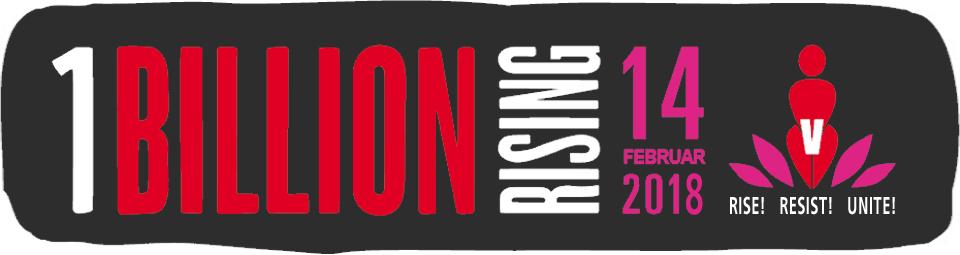 ONE BILLION RISING Köln - Tanzen am 14.02. gegen Gewalt an Frauen und Mädchen!
